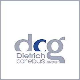 Dietrich Carebus Group - Photographie sphérique 360° - Visite virtuelle
