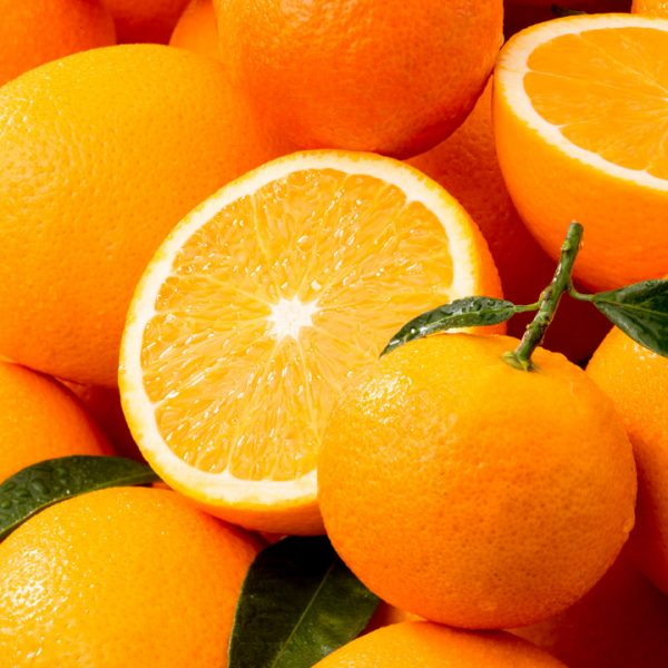 Composition d'oranges - Studio photo Strasbourg 67 Alsace