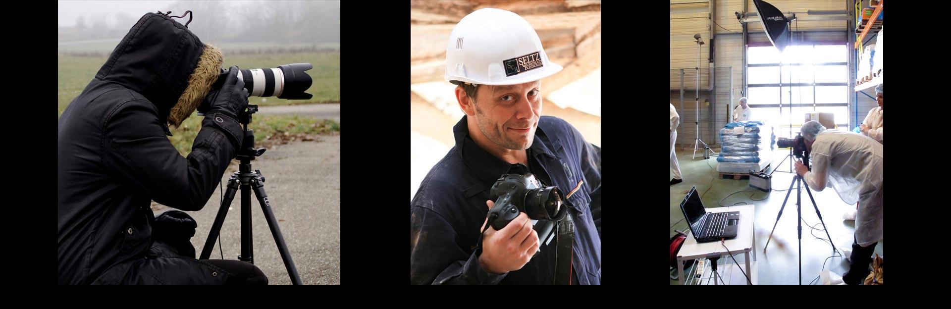 Photographe professionnel Strasbourg Bas-Rhin 67 - Stéphane FRANÇOIS