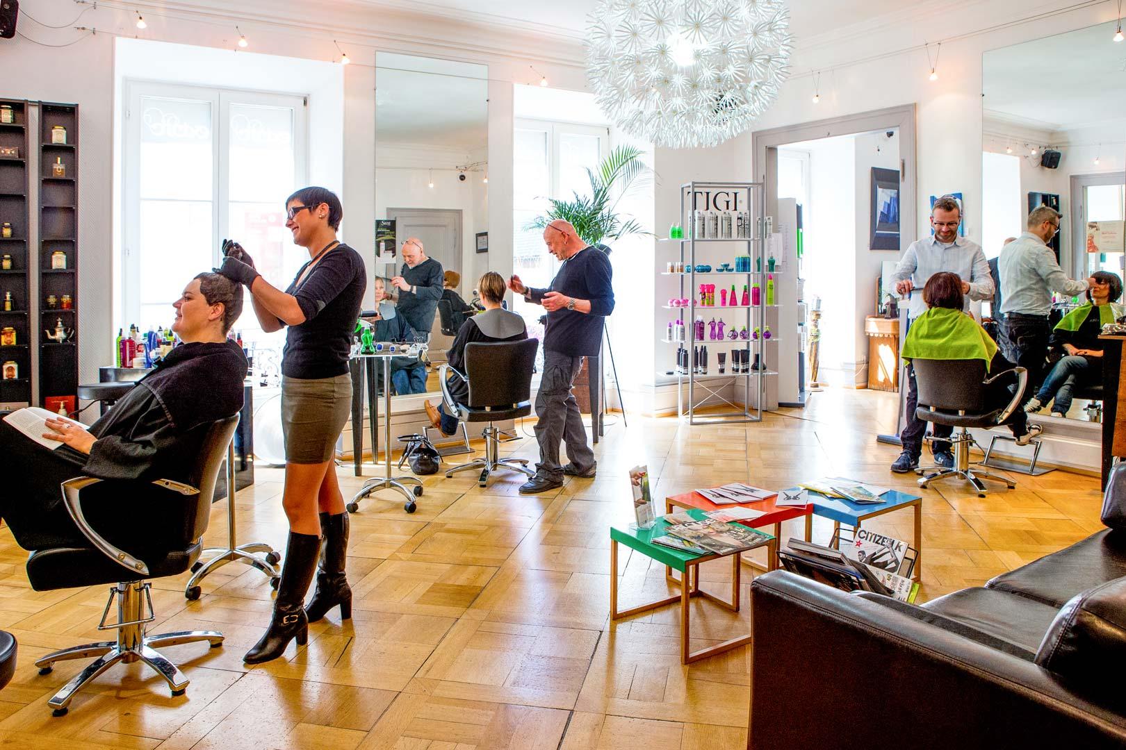 Extatic - Salon de coiffure / Beauté / Bien être