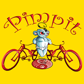 Pimpit Bikeshop - Photographie sphérique 360° - Visite virtuelle