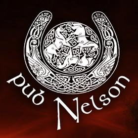 Pub Nelson - Photographie sphérique 360° - Visite virtuelle