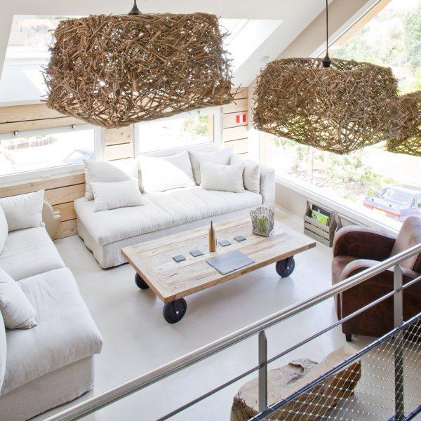 Complexe Foresti - Présentation de lieux - Décoration d'intérieur