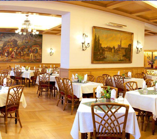 Restaurant Le Pax à Strasbourg - Présentation de lieux