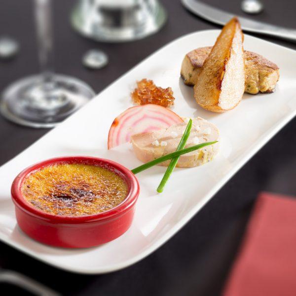 Foie gras - Photographe culinaire Strasbourg 67 Alsace