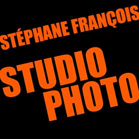 Stéphane FRANÇOIS - STUDIO PHOTO - Logo